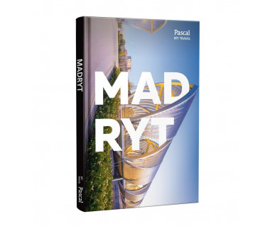 Madryt (Pascal my Travel)