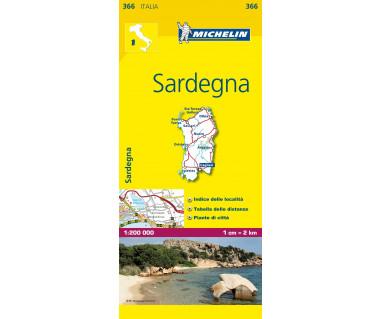 M 366 Sardegna