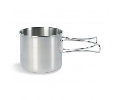 Kubek stalowy 0.5 l Handle Mug