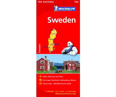 Sweden (753)