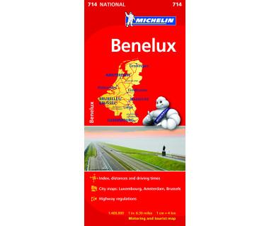 Benelux (714)