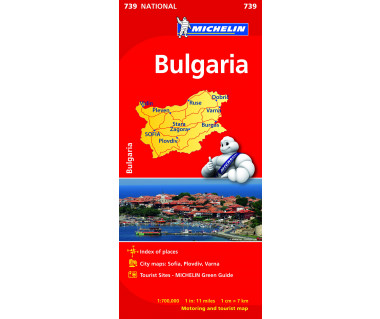 Bulgaria (739)