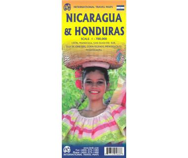 Nicaragua & Honduras