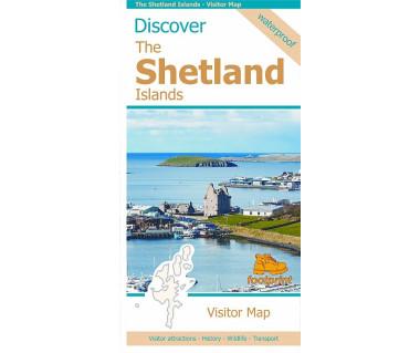 Discover The Shetland Islands