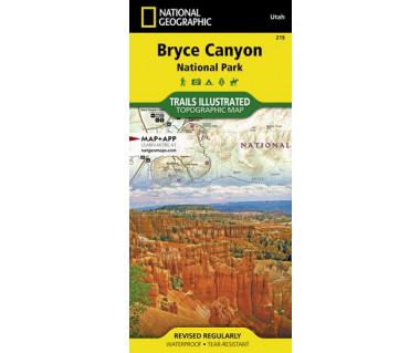 Bryce Canyon NP, Utah (219)