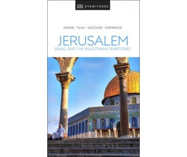 Jerusalem, Israel and the Palestinian Territories