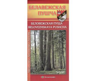 Puszcza Białowieska (Białoruś)