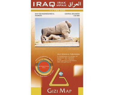 Iraq (geographical)