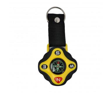 Brelok Munkees z kompasem Key Fob Compass 3155
