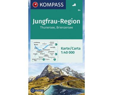 K 84 Jungfrau-Region