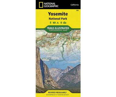 Yosemite NP, California (206)