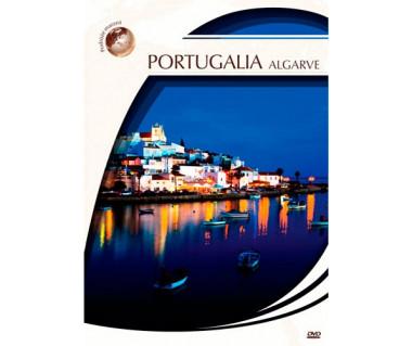 Portugalia Algarve (DVD)