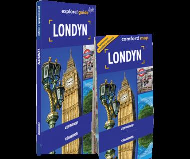 Londyn 2 w 1 (light)