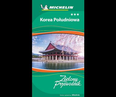 Korea południowa (Michelin)