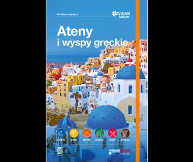 Ateny i wyspy greckie