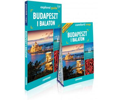 Budapeszt i Balaton 2 w 1 (light)