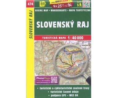 CT40 474 Slovensky Raj