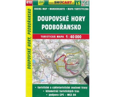 CT40 410 Doupovské hory