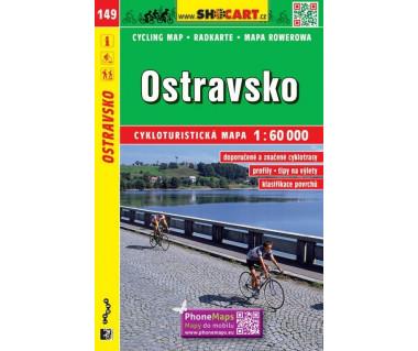 CT60 149 Ostravsko