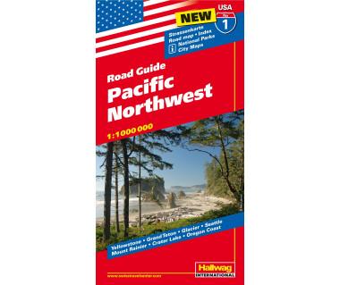 USA (1) Pacific Northwest