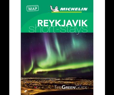 Reykjavik short-stays