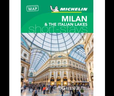 Milan, Bergamo & the Italian Lakes