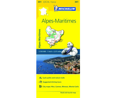 M 341 Alpes-Maritimes