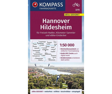 K 3215 Hannover, Hildesheim