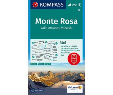 K 88 Monte Rosa