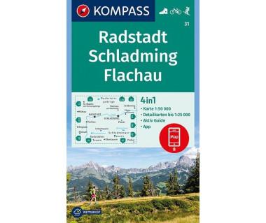 K 31 Radstadt, Schaldming, Flachau