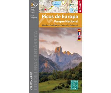 Picos de Europa PN