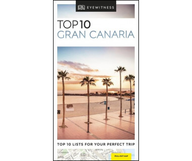 Top 10 Gran Canaria