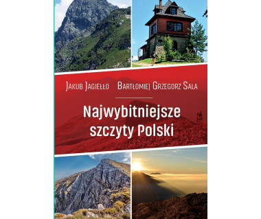 Najwybitniejsze szczyty Polski