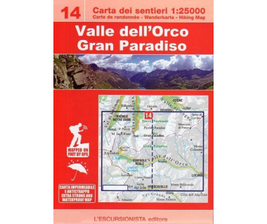 Valle dell'Orco, Gran Paradiso (14)