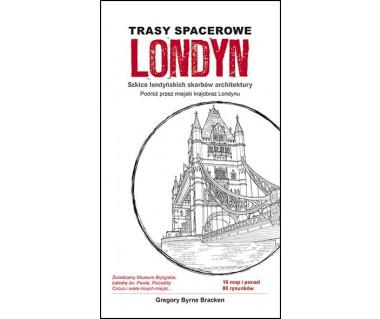 Trasy spacerowe. Londyn