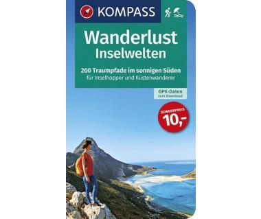 WL 1601 Wanderlust Inselwelten
