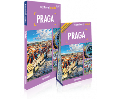 Praga 2 w 1 (light)