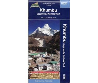 Khumbu Sagarmatha National Park (NE507)