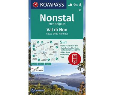 K 95 Val di Non, Nonstal
