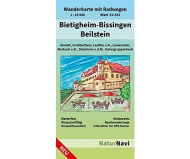 52-543 Bietigheim-Bissingen - Beilstein