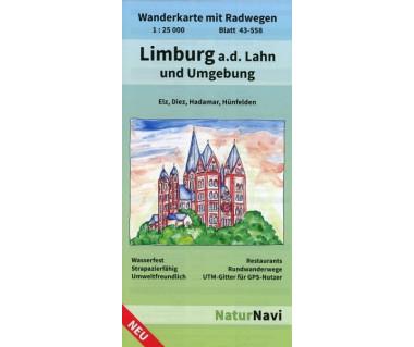 43-558 Limburg a.d. Lahn und Umgebung