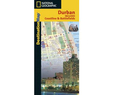 Durban (Coast & Battlefields)