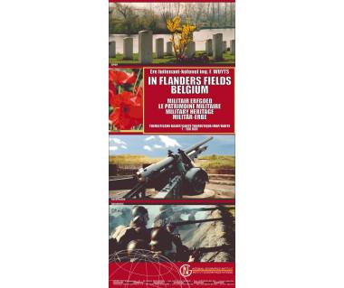 Flanders Fields Belgium Military Heritage