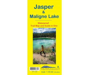 Jasper / Maligne Lake