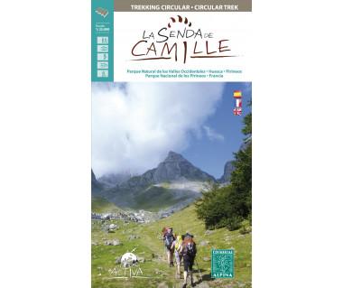 Senda de Camille circular trek