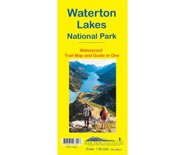 Waterton Lakes NP