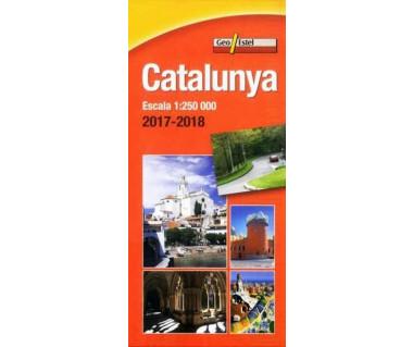 Catalonia 2018