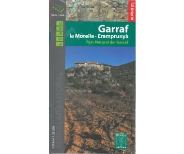 Garraf - La Morella - Eramprunya - PN del Garraf