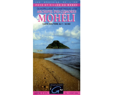 Moheli (Comoro islands)