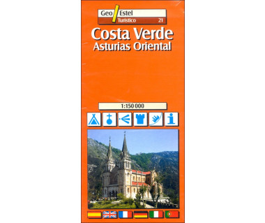 Costa Verde / Asturias East